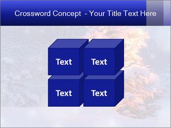 Xmas winter PowerPoint Template - Slide 39
