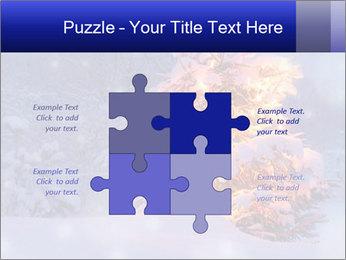 Xmas winter PowerPoint Template - Slide 43