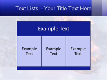 Xmas winter PowerPoint Template - Slide 59