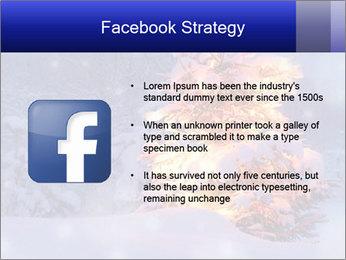 Xmas winter PowerPoint Template - Slide 6