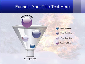 Xmas winter PowerPoint Template - Slide 63