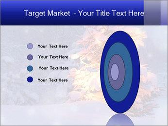 Xmas winter PowerPoint Template - Slide 84