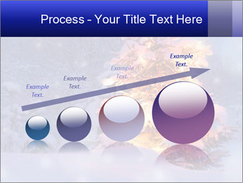 Xmas winter PowerPoint Template - Slide 87