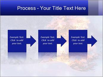 Xmas winter PowerPoint Template - Slide 88
