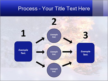 Xmas winter PowerPoint Template - Slide 92