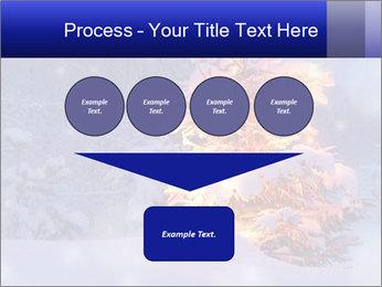 Xmas winter PowerPoint Template - Slide 93