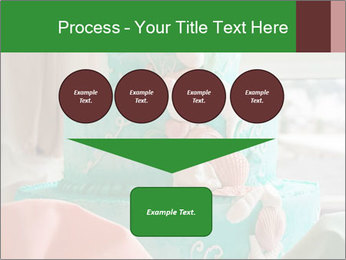 Wedding cake PowerPoint Template - Slide 93
