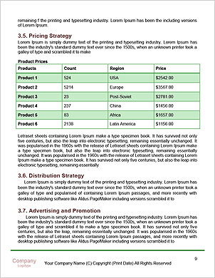 0000091861 Word Template - Page 9