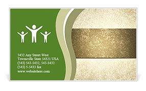 0000091862 Business Card Template