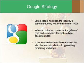 Christmas balls PowerPoint Template - Slide 10