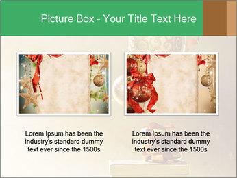 Christmas balls PowerPoint Template - Slide 18