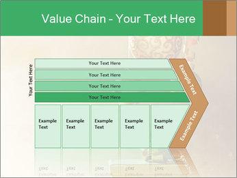 Christmas balls PowerPoint Template - Slide 27