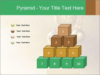 Christmas balls PowerPoint Template - Slide 31