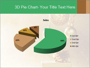 Christmas balls PowerPoint Template - Slide 35