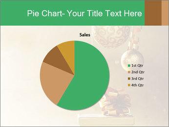 Christmas balls PowerPoint Template - Slide 36