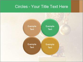 Christmas balls PowerPoint Template - Slide 38