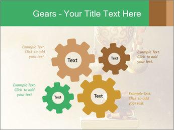 Christmas balls PowerPoint Template - Slide 47