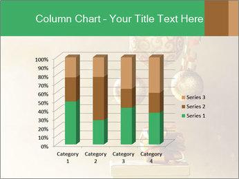 Christmas balls PowerPoint Template - Slide 50