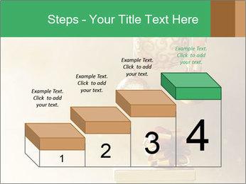 Christmas balls PowerPoint Template - Slide 64