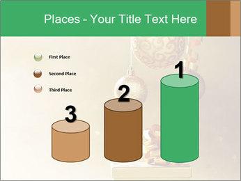 Christmas balls PowerPoint Template - Slide 65