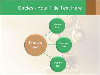 Christmas balls PowerPoint Template - Slide 79