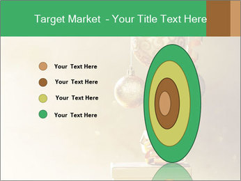 Christmas balls PowerPoint Template - Slide 84