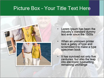 Man assisting senior woman PowerPoint Templates - Slide 20