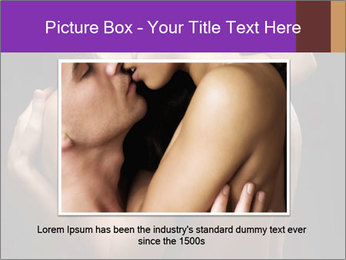 Woman and man PowerPoint Templates - Slide 15