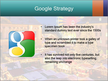 Сhristmas market PowerPoint Templates - Slide 10