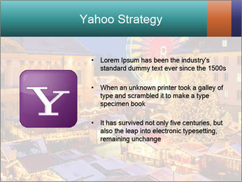 Сhristmas market PowerPoint Templates - Slide 11
