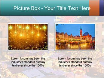 Сhristmas market PowerPoint Templates - Slide 18
