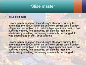 Сhristmas market PowerPoint Templates - Slide 2
