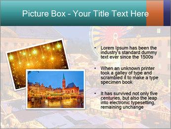 Сhristmas market PowerPoint Templates - Slide 20
