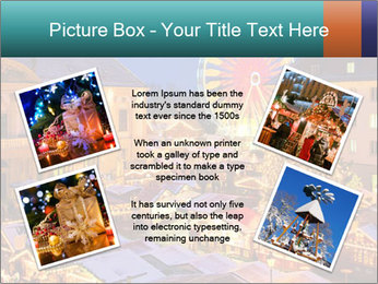 Сhristmas market PowerPoint Templates - Slide 24