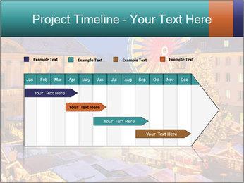 Сhristmas market PowerPoint Templates - Slide 25
