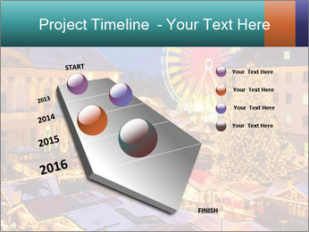 Сhristmas market PowerPoint Templates - Slide 26