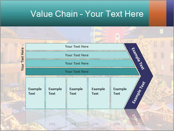 Сhristmas market PowerPoint Templates - Slide 27