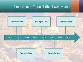 Сhristmas market PowerPoint Templates - Slide 28