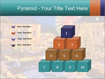 Сhristmas market PowerPoint Templates - Slide 31