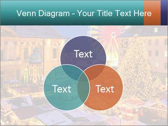 Сhristmas market PowerPoint Templates - Slide 33
