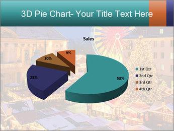 Сhristmas market PowerPoint Templates - Slide 35