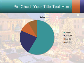 Сhristmas market PowerPoint Templates - Slide 36
