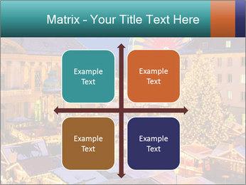 Сhristmas market PowerPoint Templates - Slide 37