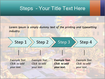 Сhristmas market PowerPoint Templates - Slide 4