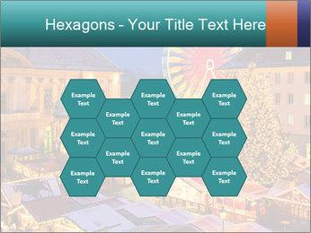 Сhristmas market PowerPoint Templates - Slide 44