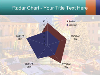 Сhristmas market PowerPoint Templates - Slide 51