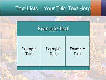 Сhristmas market PowerPoint Templates - Slide 59