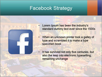 Сhristmas market PowerPoint Templates - Slide 6