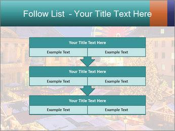 Сhristmas market PowerPoint Templates - Slide 60