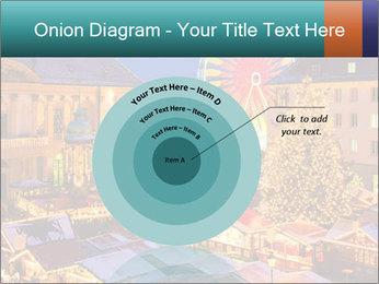 Сhristmas market PowerPoint Templates - Slide 61